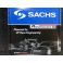 SACHS Race engineering Paineasetelma 230mm Mitsu Evo